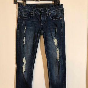 Bebe Jeans sz 26